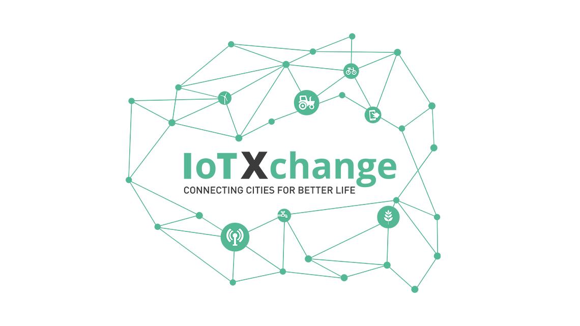 IoTXchange